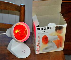 Lampe infrarouge PHILIPS HP3614