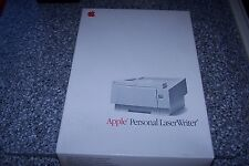 Apple Personal Laserwriter NT Accessory Kit