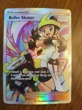 Pokemon ROLLER SKATER 235/236 Full Art Trainer Rare Holo (Pack fresh)