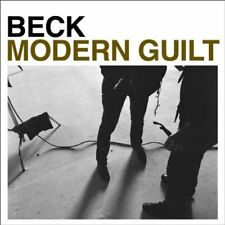 LP BECK MODERN GUILT VINYL