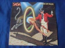 Progressive Rock Vinyl-Schallplatten-Subgenre 1980-89