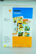 Herma Foto-Sichthüllen Fotophan 7584