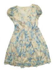 Anthropologie EUC Montserrat Dress by Moulinette Soeurs - Floral Print - SZ 2P