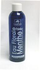 Naturado - Eau florale Menthe poivrée Bio - 200 ml