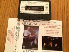 Dire Straits - Alchemy Live Part One - VERYC 11 - 1984