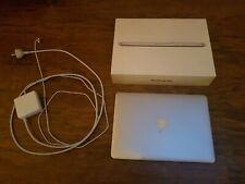 Macbook pro 13 Ende 2013 500 GB