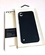 Incipio Dualpro Case/Cover for HTC Desire 530 Phones in BLACK / BLACK Colors