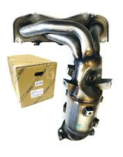 2005-2006 Scion tC Catalytic Converter Manifold Genuine Toyota 25051-28430 . OEM