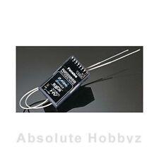 Futaba R2008SB 8-Channel 2.4GHz S-FHSS Receiver - FUTL7608