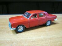 Collectible Soviet Gaz 2401 A14 VOLGA  Vintage Toy Car Diecast Scale Model USSR