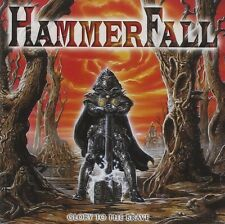 HAMMERFALL - GLORY TO THE BRAVE (RELOADED)  CD NEUF