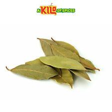 Whole Dry Bay Leaves Tej Patta Best Premium Quality free u.k P&P 100g - 10kg