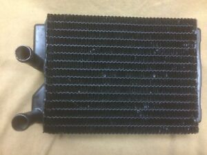 1960-1968 Ford,Mustang,Cougar,Comet original FoMoCo heater core