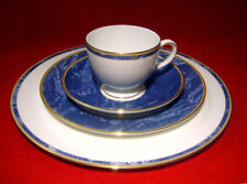 """WEDGWOOD """"CANTATA"""" 4-PIECE PLACE SETTING UNUSED MADE IN ENGLAND"""