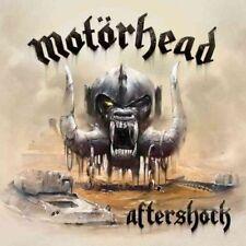 Vinyl Aftershock - Motorhead 22 Oct 13