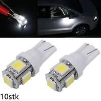 T10 Canbus SMD LED Innenraumbeleuchtung Licht Lampe Standlicht Birne Leselicht