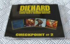 Charon / Crackdown / James Murphy / Daemon - Rare Mint Diehard Promo Cd