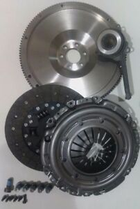 FLYWHEEL AND CLUTCH KIT, CSC WITH ALL BOLTS FOR SEAT LEON 1.8T 20V CUPRA R