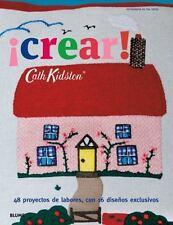 CREAR! / CREATE