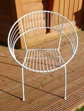 Unbranded Conservatory Metal Chairs