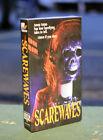 SCAREWAVES VHS - 2016 VHS Edition OOP