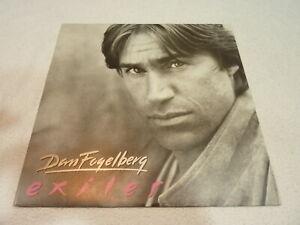Dan Fogelberg - Exiles