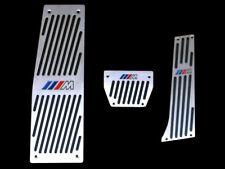 BMW M Power Look Design Alu Pedale Automatik Aluminium E60 E61 E70 E71 GT X5 NEU
