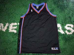 New Vintage Cleveland Cavaliers Cavs Authentic Reebok Blank Jersey Sz 56 Lebron