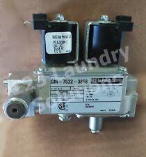 Gas Valve for SpeedQueen Gm-7532-3858 70257501 [Used]