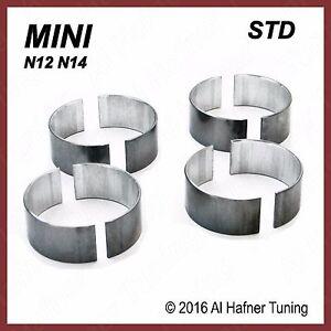 MINI N12/N14/N16/N18 Rod Bearing Set STD 11247586035