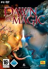 DAWN OF MAGIC PC USATO