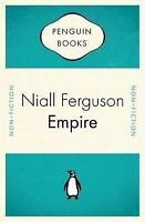 Empire. How Britain Made the Modern World. (Penguin Celebrations), Ferguson, Nia