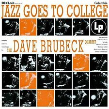 Dave Brubeck Jazz Import Vinyl Records