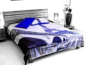 Completo matrimoniale con lenzuola soft per letto set biancheria con fodere