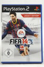 FIFA 14 -Legacy Edition- (Sony PlayStation 2) PS2 Spiel in OVP - SEHR GUT