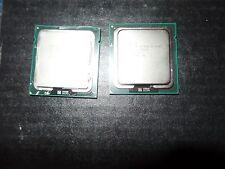 2pcs (pair) of Intel Xeon E5-2403  SR0LS, LGA 1356, 1.8 GHz Quad-Core, W/O FAN