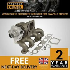 Ford Mondeo III Transit V Jaguar X Type 2.0TDCi 714467 96Kw 130HP Turbo+Gaskets