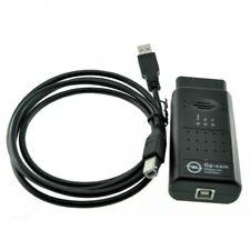 Cable Diagnostico OPCOM 2012CAN OBD2 OPEL v1.59