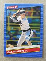 2020 Donruss #224 Cal Ripken Jr. RETRO