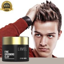 Best hair styling clay
