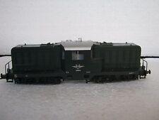 Digital Roco HO/DC 43810 Diesel Lok BR 2045.10 ÖBB (RG/CN/149-84S7/3)