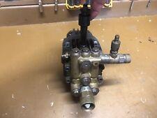 Mi T M Cm 2200 0mvc Pressure Washer Pump Partsrepair Unloader Is Missing