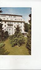 BG12859 hotel diana und sanatorium dr baunach bad kissingen  germany