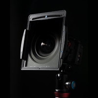 Benro FH150 M2 150mm Metall Filterhalter für Nikon 14-24mm Objektiv passen Lee