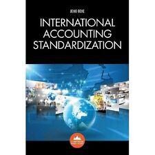 International Accounting Standardization by Beke, Jeno