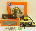 Lionel 6-34194 UPS Operating Packaging Station EX