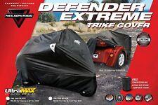 "Trike Waterproof Cover Up To 65"" Rear Width Honda Harley Suzuki Goldwing XL"