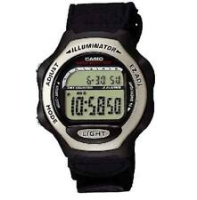 Casio W-69HV -1 bvhuf, pantalla digital, alarma, luz de fondo, cronómetro, calendario