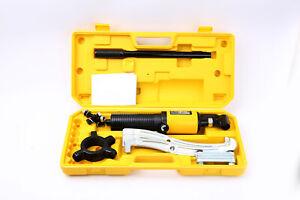 15 TON Hydraulic Gear Hub Puller Separators Extractor Bearing Garage Tool Kit