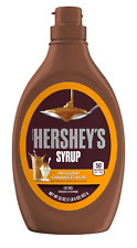 Hershey's Caramel Flavoured Syrup 623g